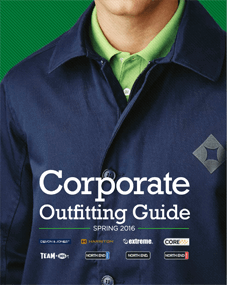 Corporate Outfitters
